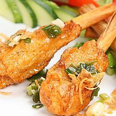 Fish Lemongrass