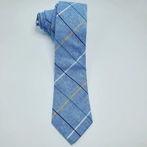 Lite Blue Plaid Color Edition