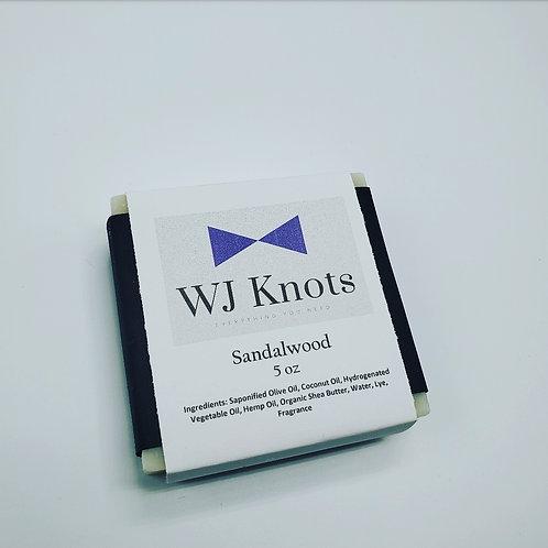 Sandal Wood Soap