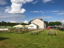 Biergarten des TSV am 21.05.2021 eröffnet!