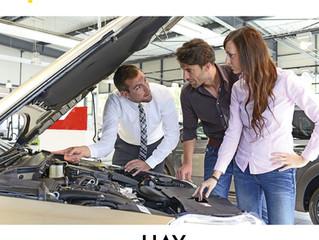 Consejos para mantener tu carro en buenas condiciones
