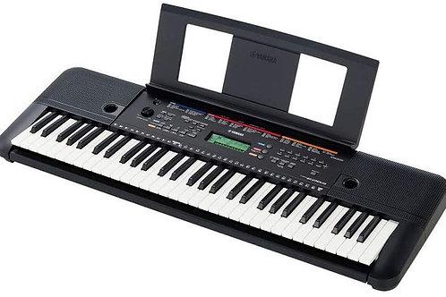 Teclado Yamaha PSR E-263