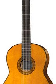 Guitarra Acustica Clásica Yamaha  C80