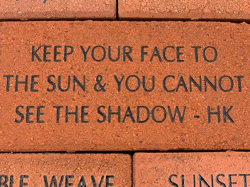 4x8 Angel Walkway Brick