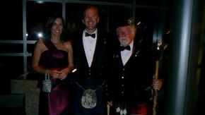 2003 Cal Ball Anne Sean & Colin