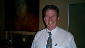 2003 Burns Beeby