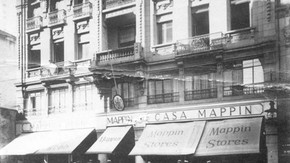 1918 Mappin