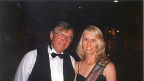2001 Graham & Eileen Wallis