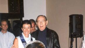 2001 Santos S Vicente D Mackenzie & Brug