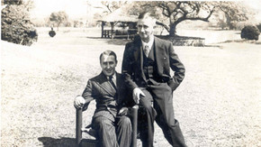 1939 Duncan Jamieson