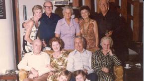 1977 Douglas Wilsons Party