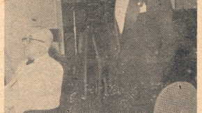 1953 Houston