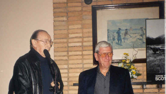2001 Santos S Vicente Bruggenthuys