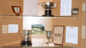 2001 Quaich at British Exhibition