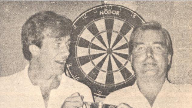 1979 Darts Foley & Chalmers