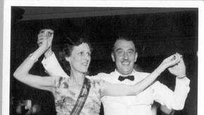 1951 Jamieson dancing with Ballingall