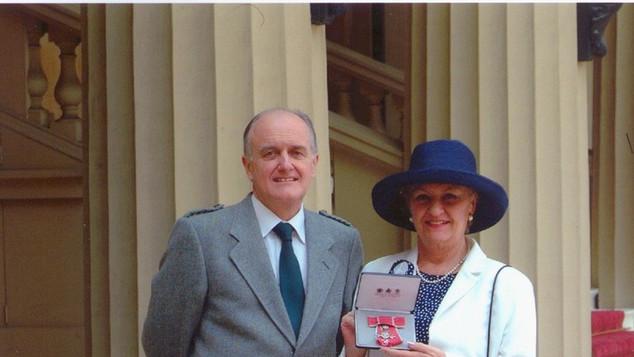 2001 Dora & Willie Anderson