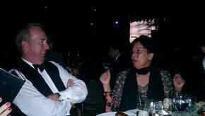 2003 Cal Ball David & Pauline