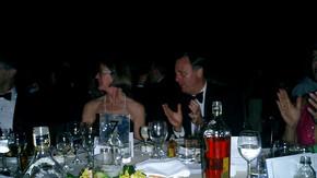 2003 Cal Ball Judy Duncan & Roger