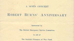 1943 Burns programme