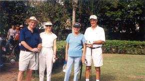 2001 Santos S Vicente Wallis