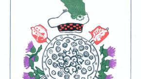 1969 Banquet programme
