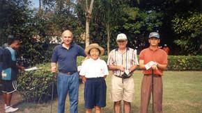 2001 Santos S Vicente Byers