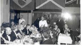 1951 Ladies Night at Mappins