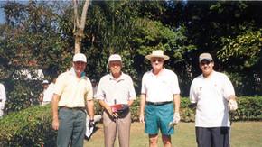 2001 Santos S Vicente Duncan & Steele