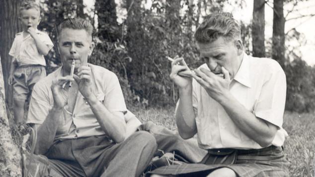 1952 Toby Dods