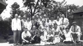 1948-9 Linhas Staff