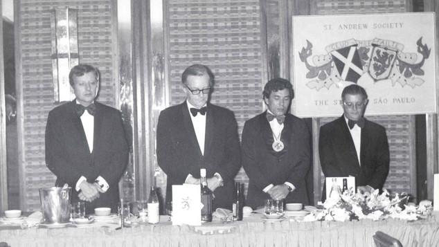 1977 Hughes & Ernie Nye
