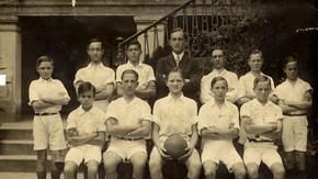1926 circa St Paul's Football Team