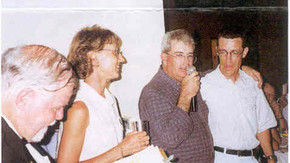 2001 Byers SFGC