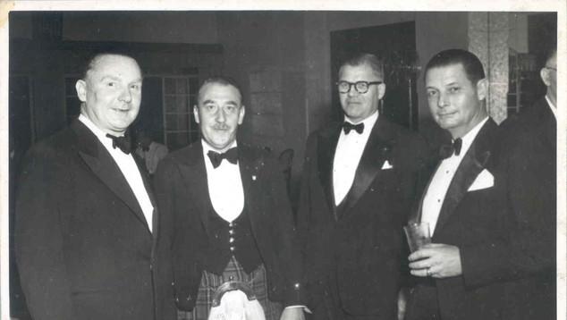 1957 Melville & Jamieson