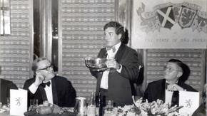 1977 Hughes & Nye