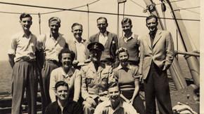 1942 Second World War volunteers