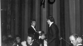 1981 Banquet Kerr & X
