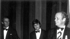 1981 Banquet Kerr & Ford