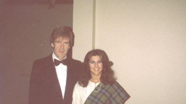 1980 Martin & Stela Foley