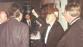 2001 Pritchard SFGC