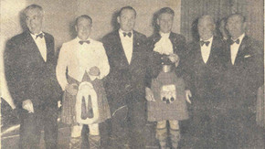 1949 Committee of Presidents