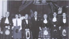 1956 Rio Ball Colin Pritchard
