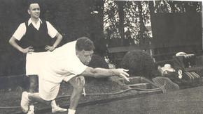 1954 Dods & Jackson