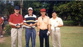 2001 Santos S Vicente Hutchinson