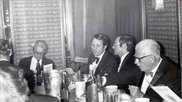 1977 Banquet Dods