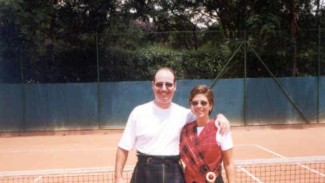 2000 Krinkers Tennis Party