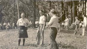 1952 Picnic Taylor