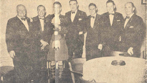 1950 Cruz Lima & Dods
