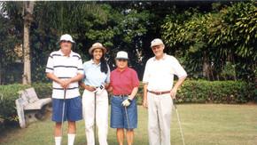 2001 Santos S Vicente Lundgrens